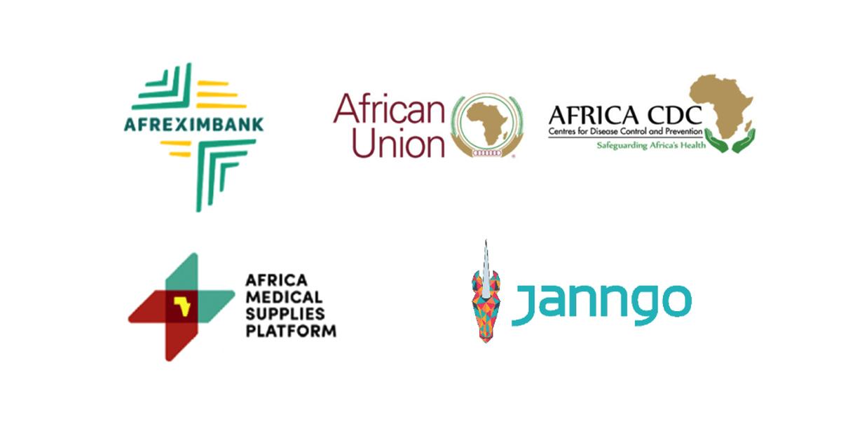 Africa Medical Supplies Platform