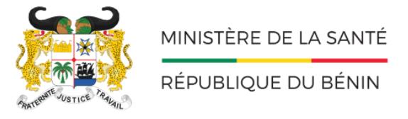 Ministère de la Santé du Bénin