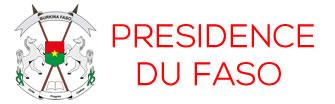Présidence du Burkina Faso