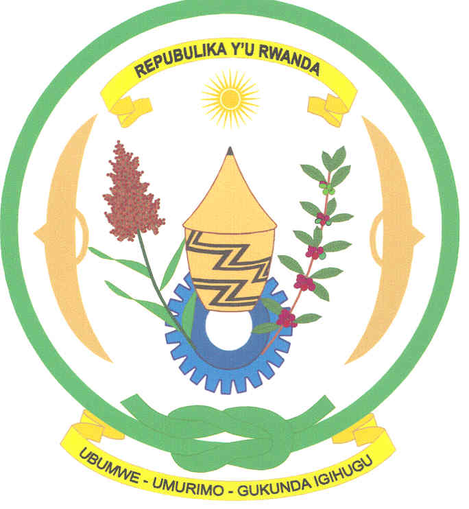 Ministry of Health, Republic of Rwanda