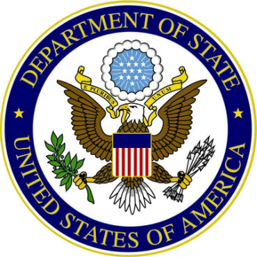 U.S. Embassy in Libya
