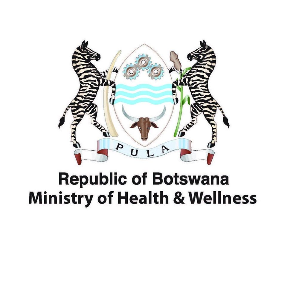 Ministry of Health and Wellness, Republic of Botswana