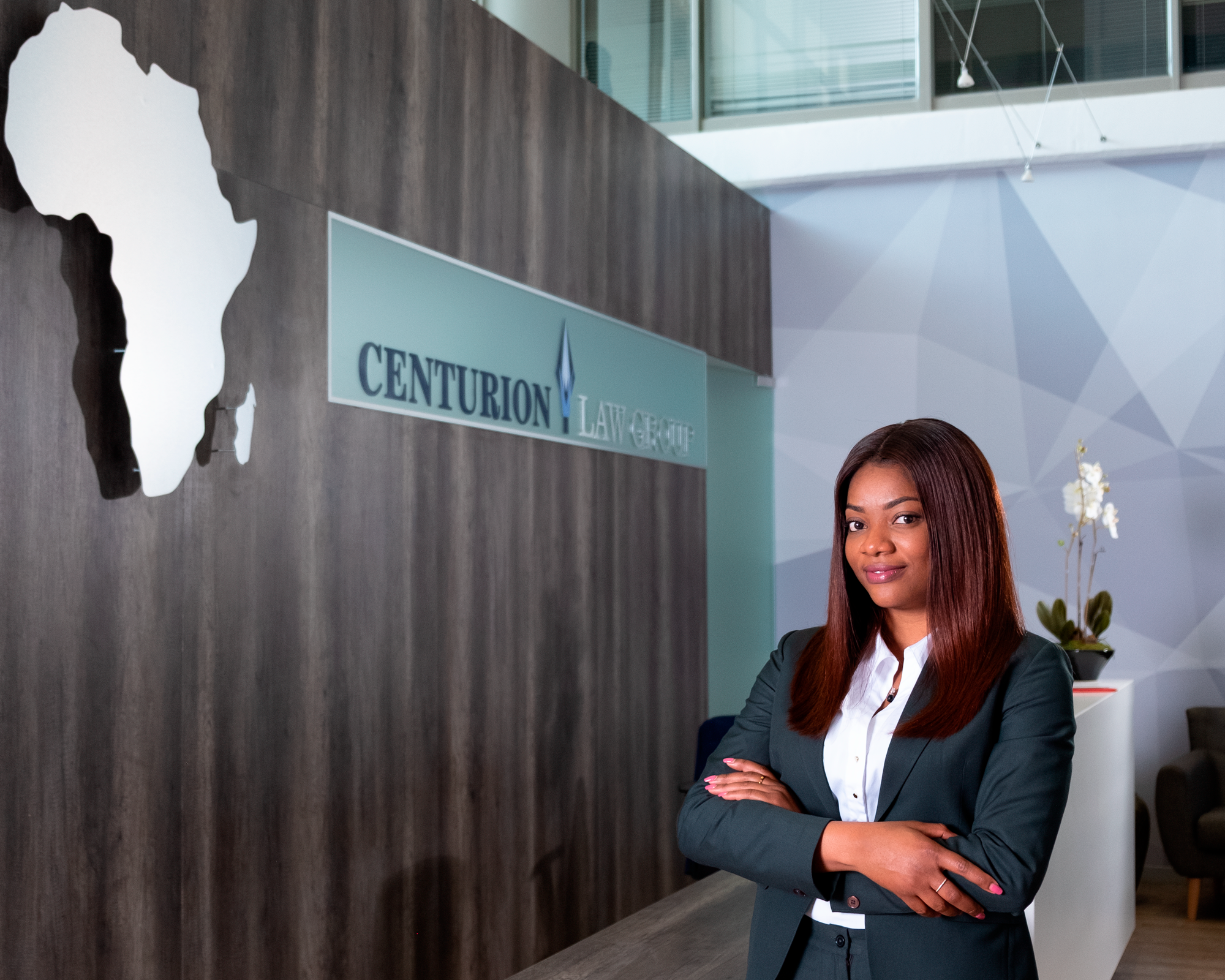 Centurion Law Group