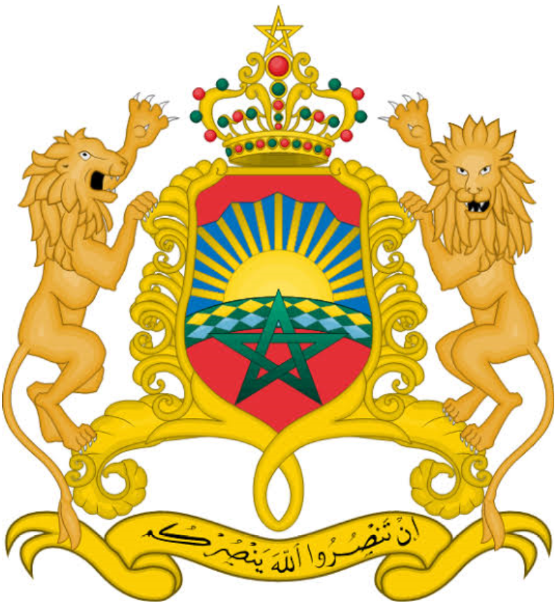The Embassy of Kingdom of Morocco to Kingdom of Saudi Arabia