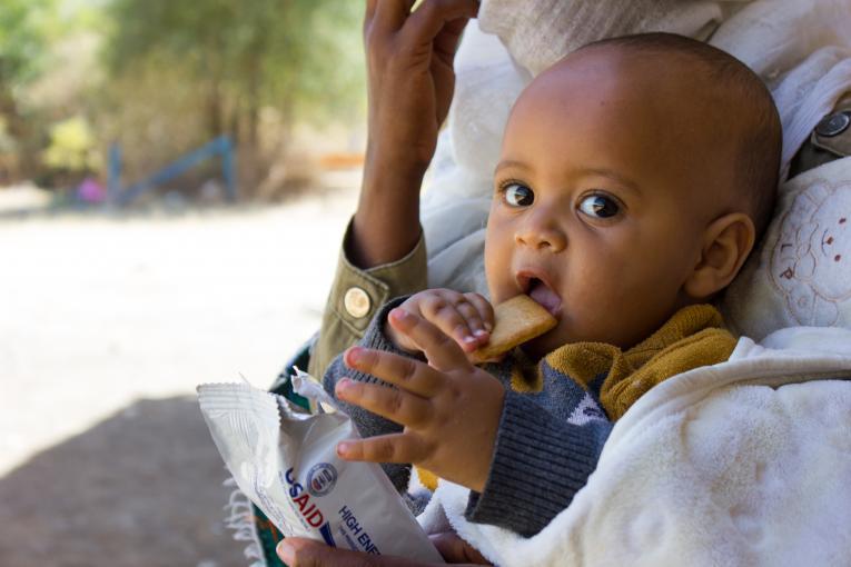 United Nations Children's Fund (UNICEF)