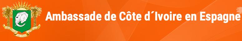 Ambassade de Côte d´Ivoire en Espagne