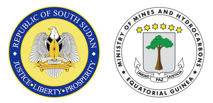 Government of the Republic of South Sudan, Government of the Republic of Equatorial Guinea