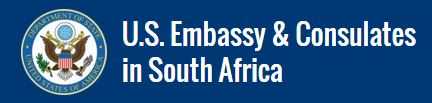 U.S. Embassy Pretoria, South Africa