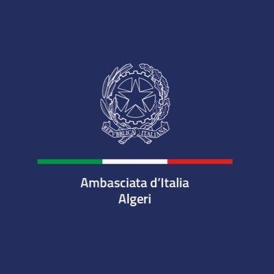 Ambassade d'Italie à Alger en Algérie