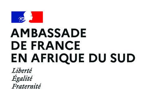 Ambassade de France à Pretoria