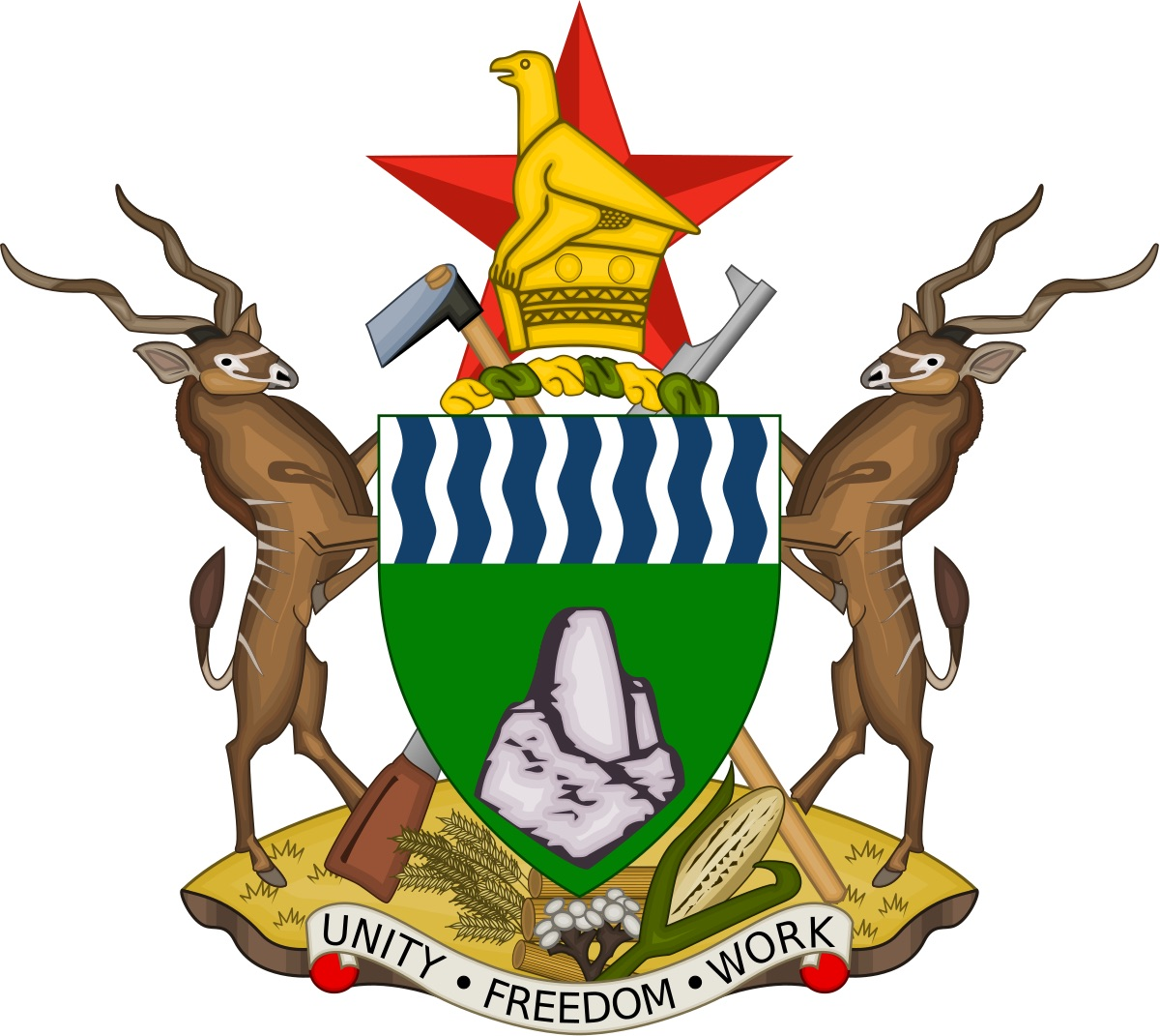 Office of the President and Cabinet, Zimbabwe