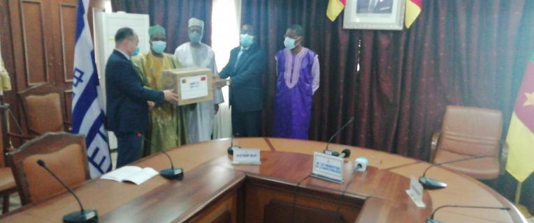 Ministère de la Santé Publique du Cameroun
