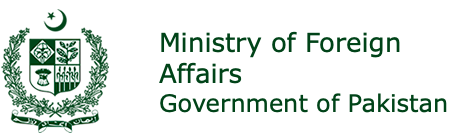 Ministry of Foreign Affairs, Government of Pakistan