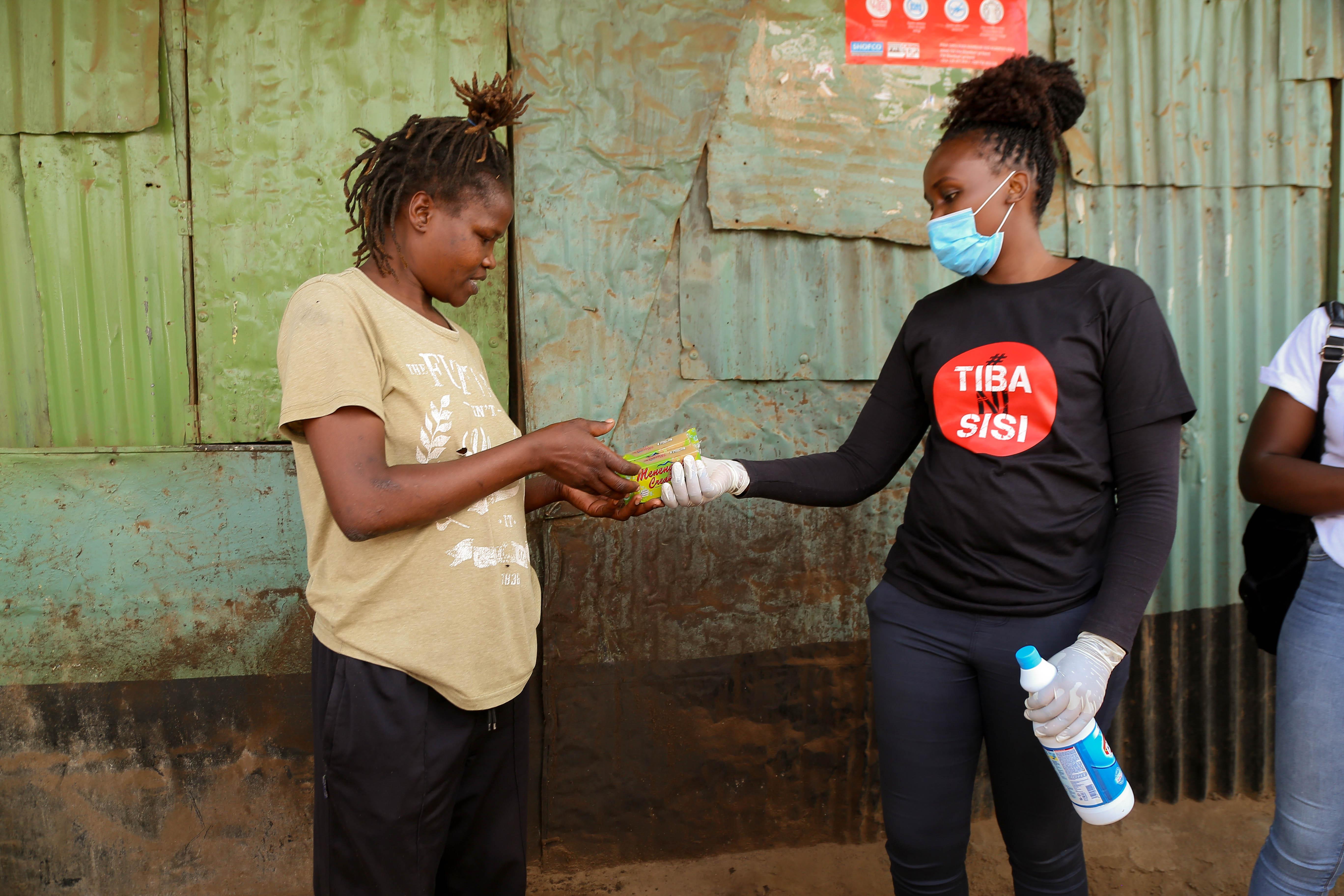 Safe Hands Kenya