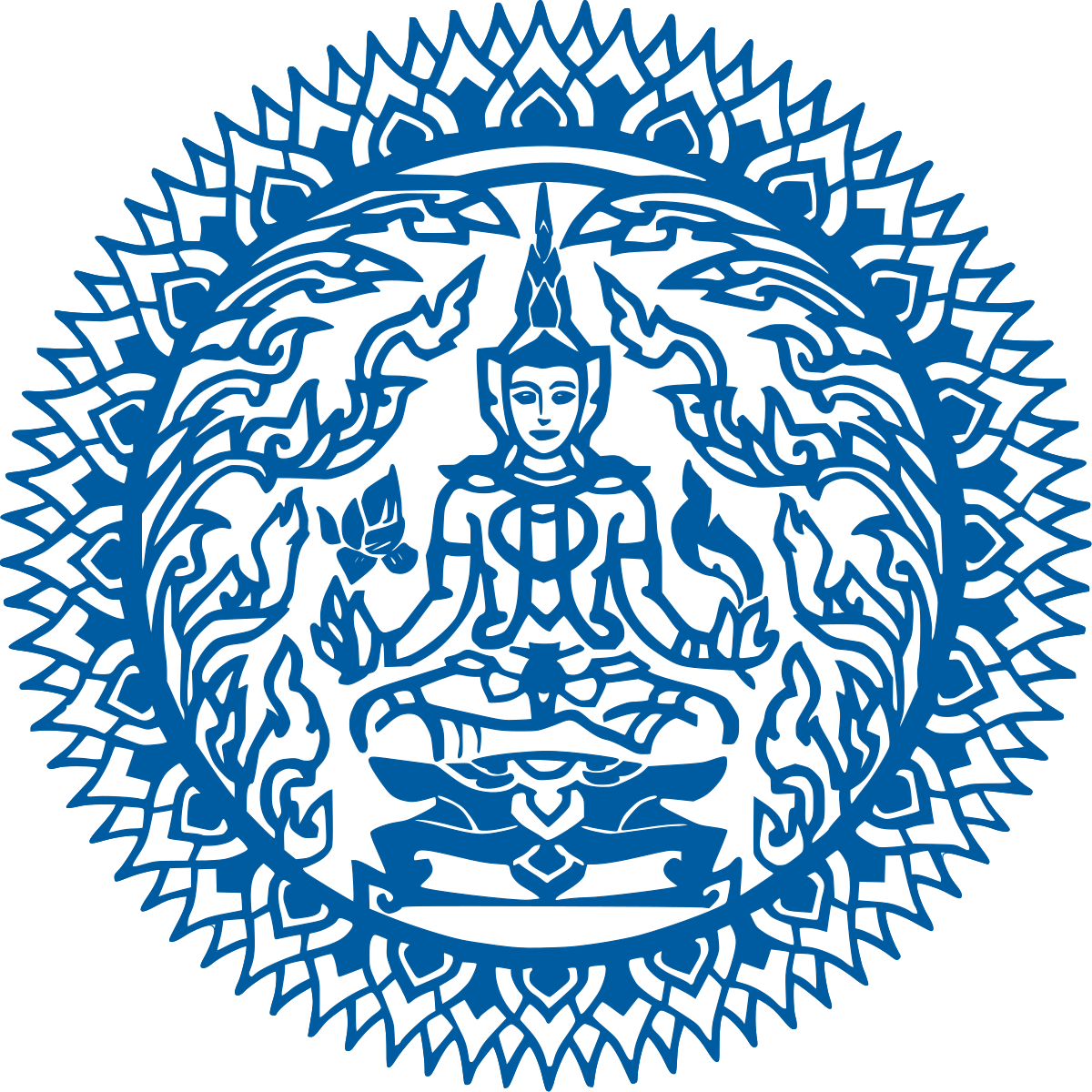 Ministry of Foreign Affairs of the Kingdom of Thailand