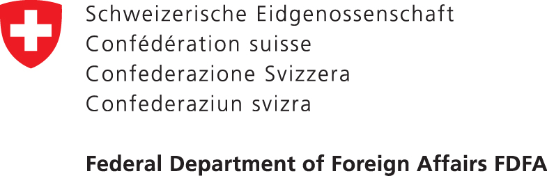 Federal Department of Foreign Affairs Switzerland