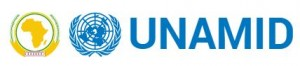 Coronavirus - Sudan: UNAMID supports Government of Sudan in combating desert locusts amid COVID-19 Global Pandemic