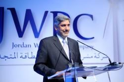 Samer Judeh, Chairman of Jordan Wind Project Company.jpg