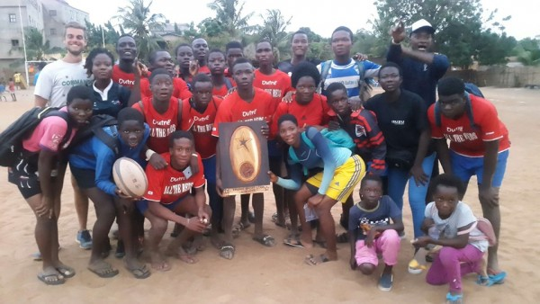 Fédération Togolaise de Rugby (FTR)