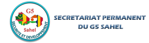 Signature d'un Accord de Coopération entre le G5 Sahel et l'Organisation internationale de police criminelle (INTERPOL)