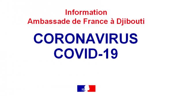 Ambassade de France à Djibouti
