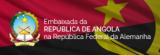 A Embaixada de Angola em Berlim