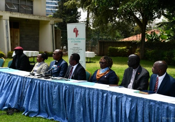 APO Group - Africa Newsroom / Press release | Revive faith