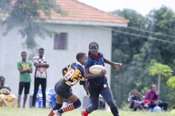 Black Pearls Crowned Central Region Women's Champions