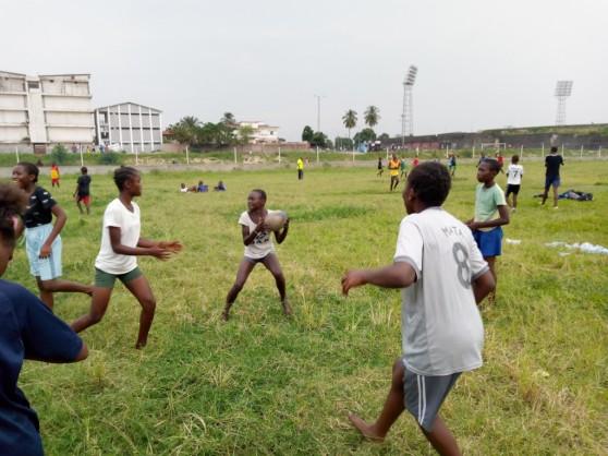 Fédération Congolaise de Rugby (FECORUGBY)