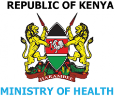 Coronavirus - Kenya: Chief Administrative Secretary for Health receives 450 cart-tones of milk from New KCC in support of COVID-19 fumigation exercise