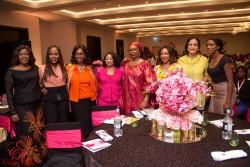 Folorunso Alakija Inspires 300 Women at Prestigious 2017 Flourish Africa Conference 2.jpg