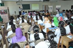 India univ session.JPG