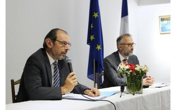 Ambassade de France à Madagascar