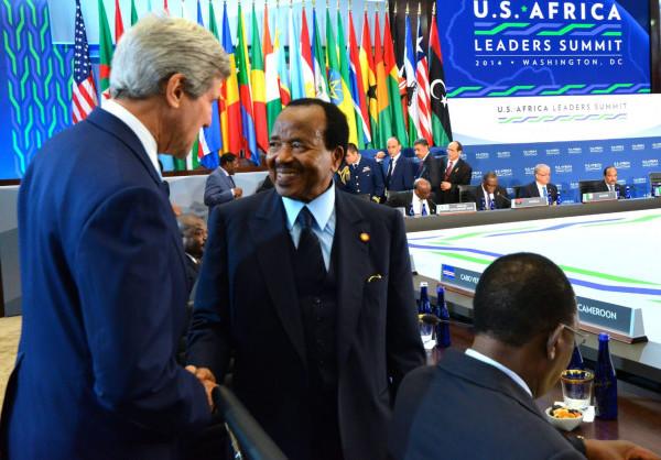 La crise anglophone au Cameroun manque de leadership ; Les Etats Unis peuvent aider à combler le vide