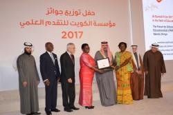 ASP Award handover.JPG