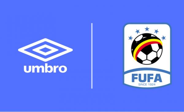 Umbro and Federation of Uganda Football Associations Team Up for Long-Term Partnership