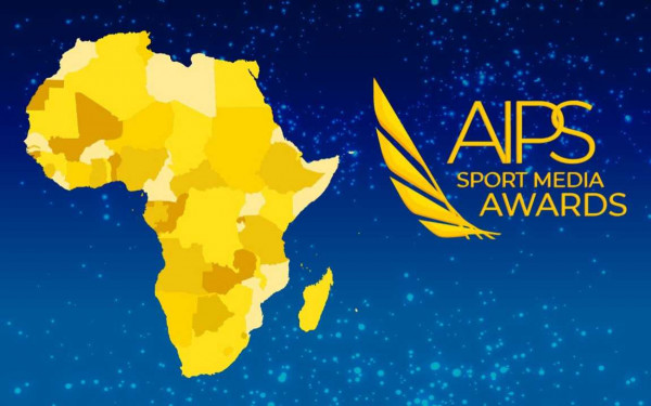 AIPS Sport Media Awards: 377 submissions from 34 African countries celebrate an eager continent