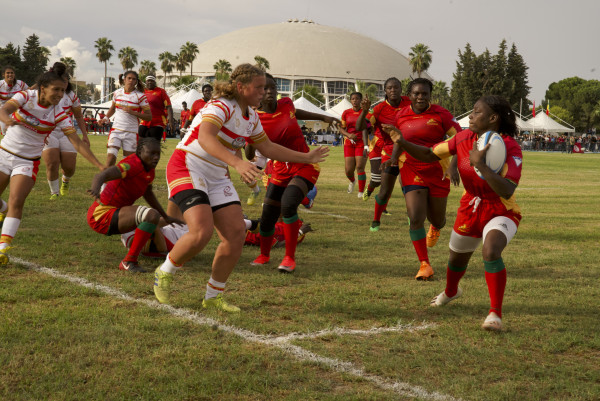 Rugby Africa