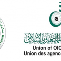 The Union of OIC News Agencies (UNA) and SID through THIQAH (IDB Group Business Forum) sign MoC to strengthen cooperation in the field of media