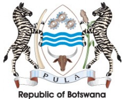 Coronavirus - Botswana: The President of the Republic of Botswana declares state of public emergency