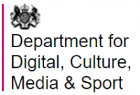 The United Kingdom's Department for Digital, Culture, Media & Sport
