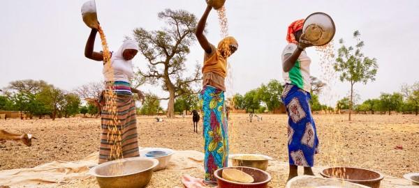 Coronavirus – Burkina Faso crisis and COVID-19 concerns highlight pressure on Sahel food security
