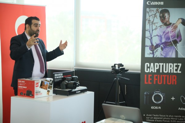 Canon Central and North Africa (CCNA)