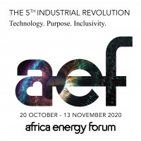 Africa Energy Forum 2020 joins forces with the African Utility Week & POWERGEN Africa and Oil & Gas Council's Africa Assembly to host Digital Energy Festival for Africa