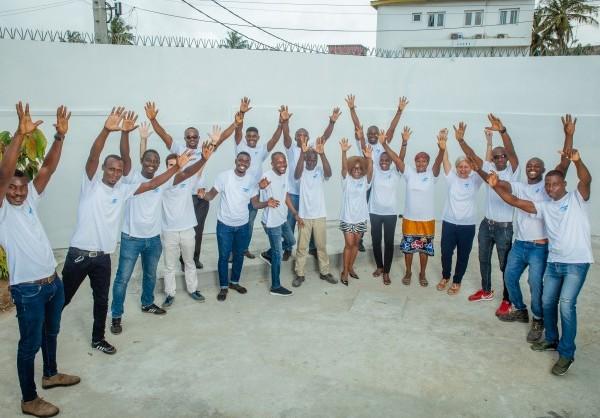 Ouverture du Premier Baking Center™ d'Afrique de l'Ouest en Cote d'Ivoire