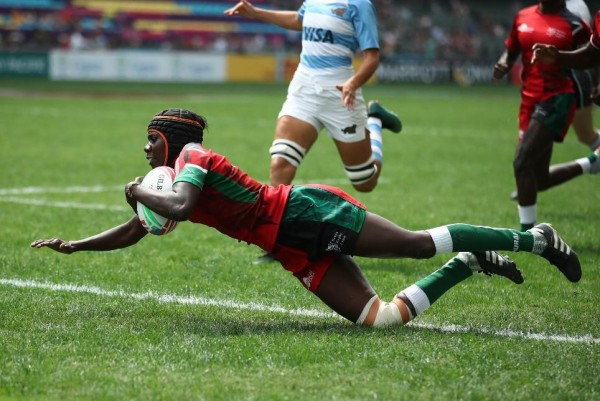 Africa Women's Sevens marks next stop on road to Tokyo 2020 Olympics
