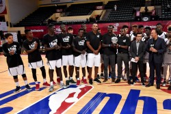 Jr. NBA International Pool Champions 2018 - Team Africa & MIddle East.jpg