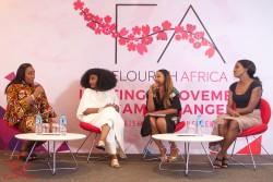 Folorunso Alakija Inspires 300 Women at Prestigious 2017 Flourish Africa Conference 4.jpg