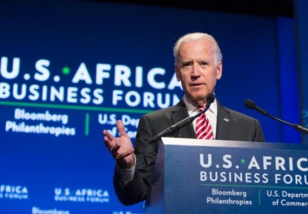 Ce que la transition politique américaine pourrait signifier pour l'Afrique en général et son secteur pétrolier et gazier en particulier (Par Jude Kearney)