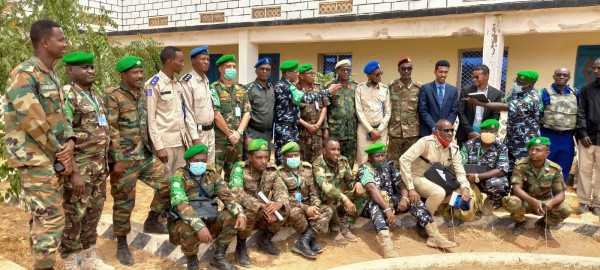 African Union Mission in Somalia